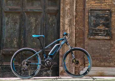 Rent Kids Electric Bikes from Easy Bike Rent Rome
